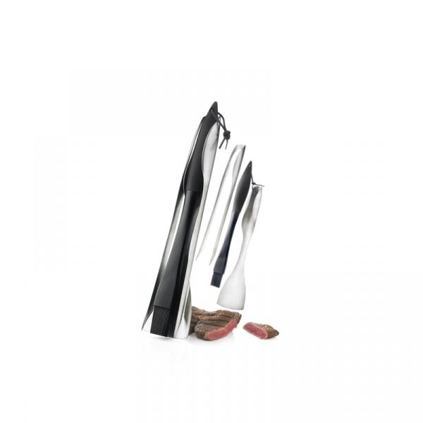 Zestaw narzędzi grilowych XDDesign Luxo XD-P422.222