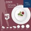 Zestaw obiadowy Kahla Diner KH-55E196A90055C