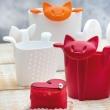 Zestaw prezentowy herbata + zaparzaczka Koziol SUNNY DAYS TEA KZ-0860002