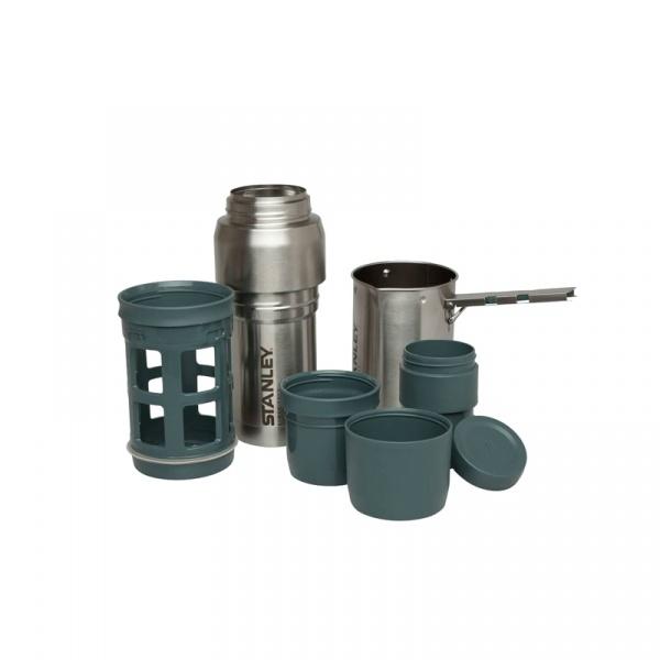 Zestaw stalowy do kawy 0,5 l Stanley Mountain ST-10-01698-002