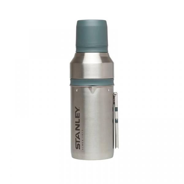 Zestaw stalowy do kawy 1 l Stanley Mountain ST-10-01699-002