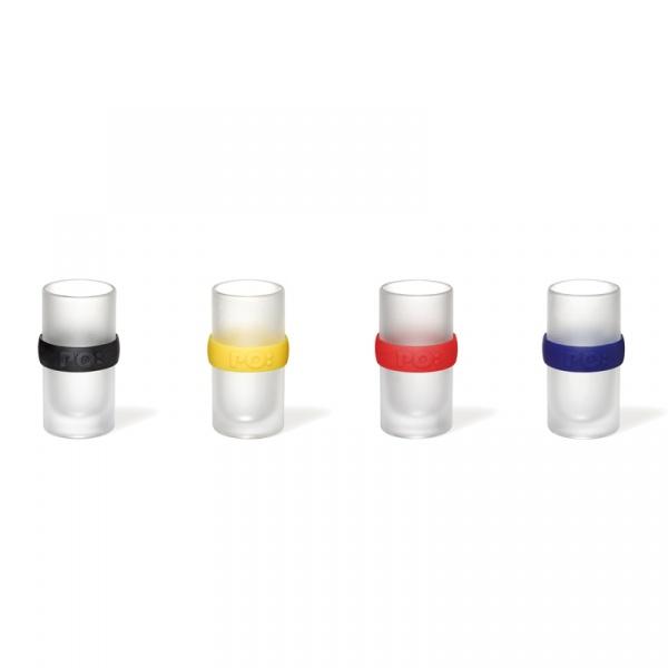 Zestaw szklanek 4 szt. PO: Trendy 641