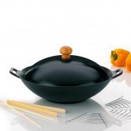 zestaw wok, 5 sztuk