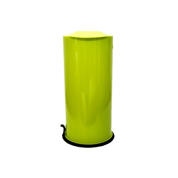 Zgniatarka do butelek, puszek i kartonów Omega Meliconi zielona 65100561306BA-GREEN