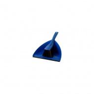 Zmiotka z szufelką Krokus niebieska